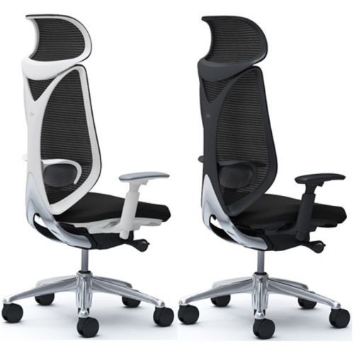 OKAMURA SABRINA STANDARD Ergonomic Executive Office Chairs