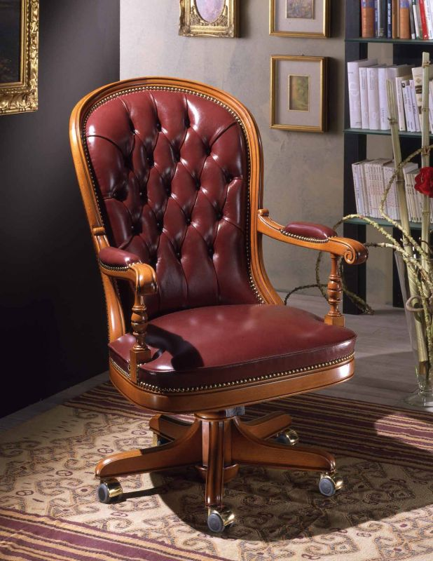 BRERA Executive Chair